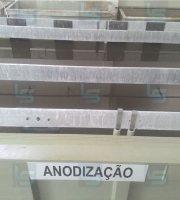 ANODIZAÇÃO DE ALUMÍNIO ABC