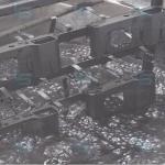 Anodização em peças de alumínio