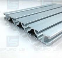 Empresa de anodização de alumínio