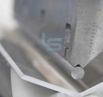 Empresas de corte a laser e dobra