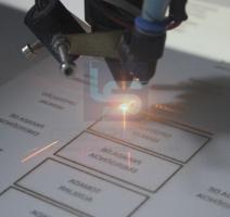 Gravação a laser